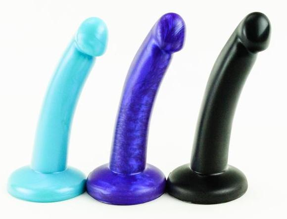 Butt Toys Guide