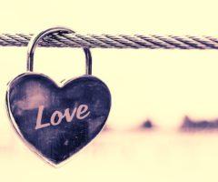 Creating a Love Altar