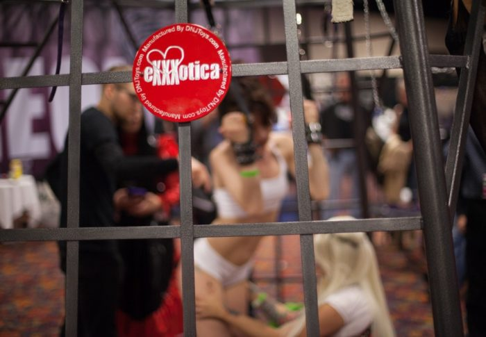 Why everyone should go to Exxxotica at least once
