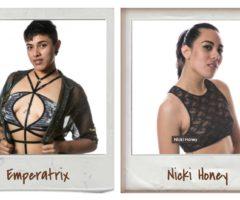 Crash Pad Episode 260: Emperatrix and Nicki Honey