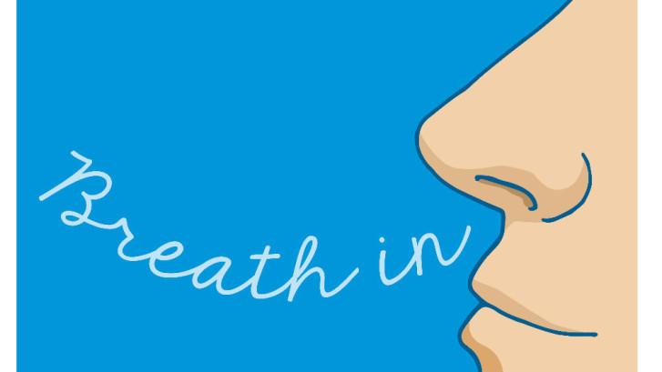 Improve your sex through breath