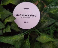 Momotaro Apotheca Salve Review
